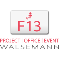 F13 Project Office Event Christine Walsemann