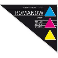 Malerwerkstätte Romanow GmbH