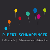 Robert Schnappinger Luftballonkünstler