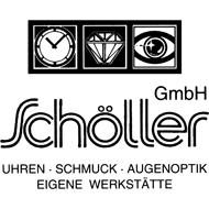 Willy Schöller GmbH Optik · Uhren · Schmuck