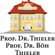 Prof. Dr. Thieler · Prof. Dr. Böh · Thieler Rechtsanwaltsgesellschaft mbH